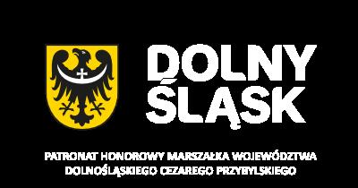 logo Marszałka Województwa Dolnośląskiego